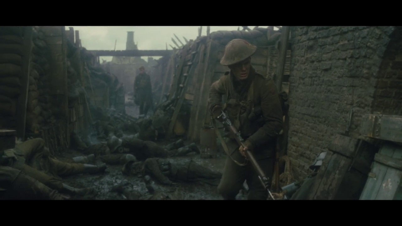 Download War Horse 2011   Second Battle of the Somme of 1918 4 4 HD
