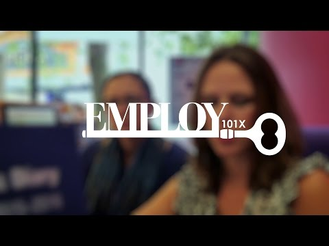 UQx EMPLOY101x Module 7 My global work experiences: Graduate stories - Part 1