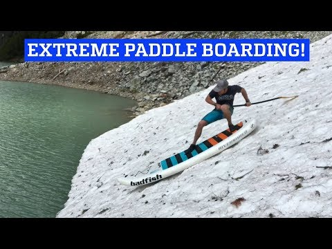 extreme-white-water-river-stand-up-paddleboarding!