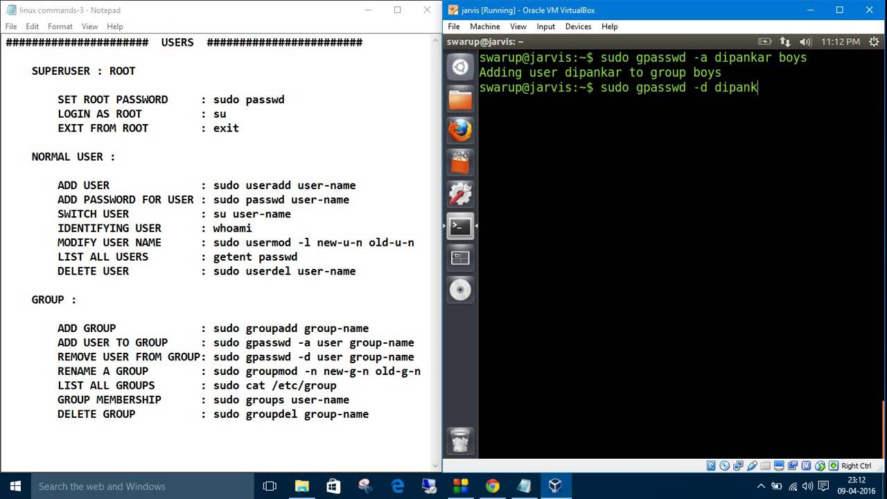 How to Add User as Sudoers using Command Line