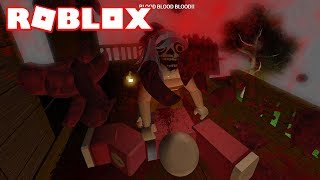 ROBLOX THAI SCARY STORIES #1 (Roblox Scary Stories)
