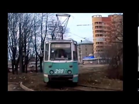 Трамвай Иваново
