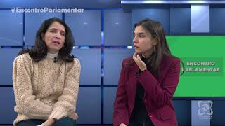 Encontro Parlamentar - Vereadora Rose Ielo (PDT)