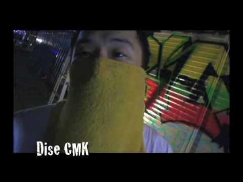 Dise & Casper CMK Osaka [SHUX Files]