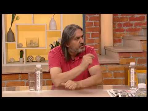 Arkanovo ubistvo, narko mafije i tajne sluzbe - Dobro jutro Srbijo - (TV Happy 08.05.2018)