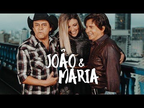 Ana Clara e Chitãozinho & Xororó - João e  Maria (Clipe)