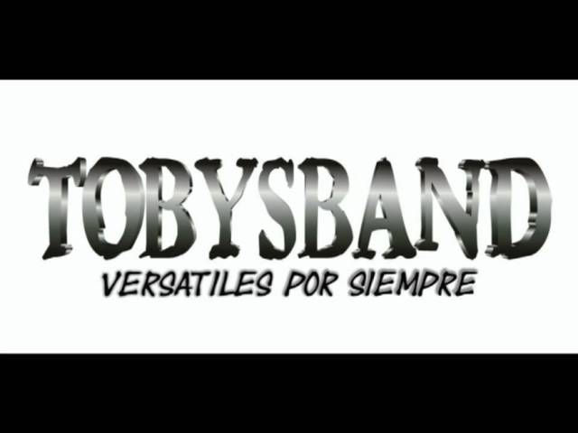 TOBYSBAND 2012 que bello (solo audio) 01 371 41 74667 OFICINA Videos De Viajes