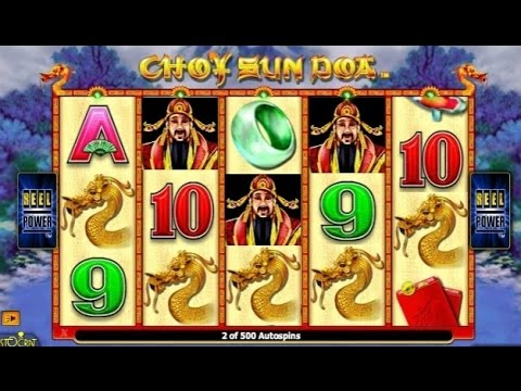 best slots to play at casino rama