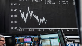 Stock Rout Extends as Havens Surge After Trump Suspends Travel