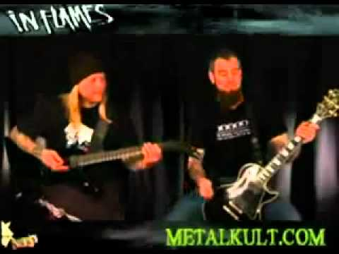 In Flames Take This Life Guitar Lesson