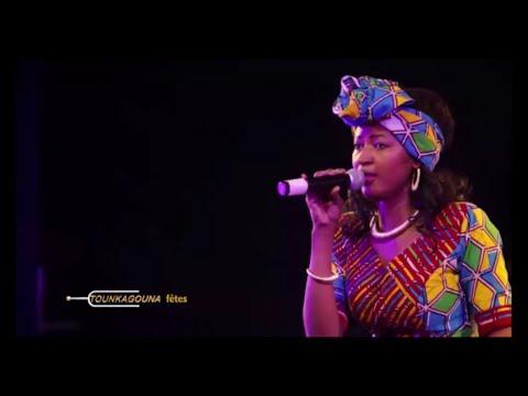 Bintou Soumbounou - Nébéta (C.Mandingue) P.13/100