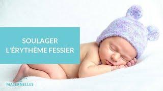 Soulager l'érythème fessier - La Maison des Maternelles #LMDM