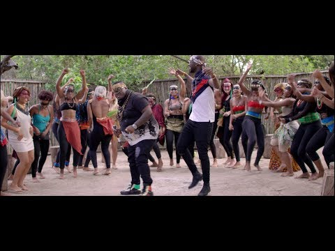 Yasolo - EddyKenzo & Heavy K[Official Video]