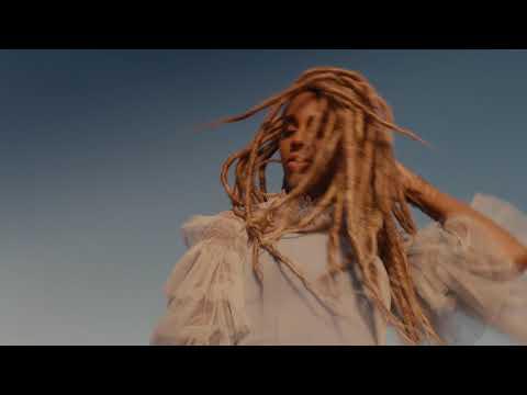 Jade Novah - All Blue (Teaser)