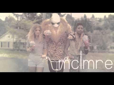 Cro vs. Macklemore - Geile Welt (Yankee Remix)