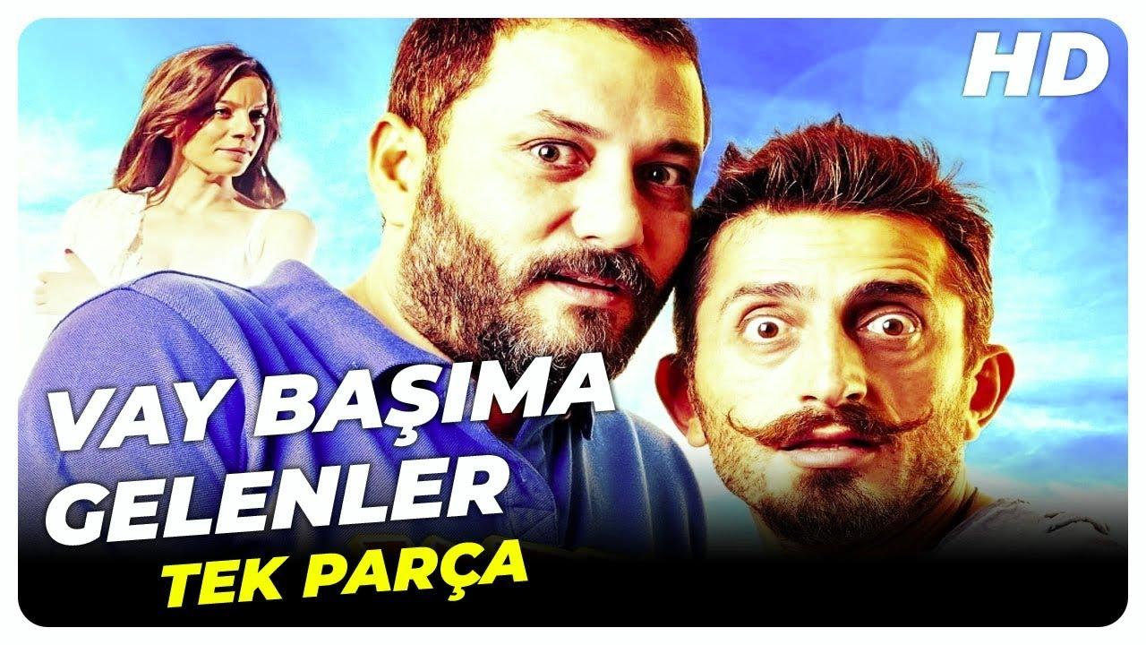 Vay Başıma Gelenler   Türk Komedi Filmi Full İzle (HD)
