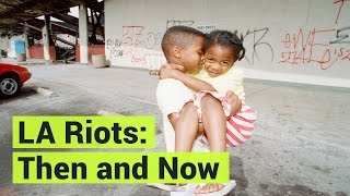 25 Years After the LA Riots