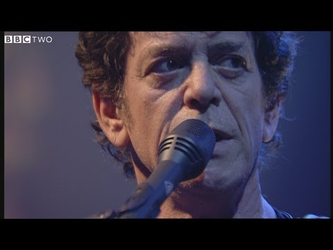 Lou Reed - Sweet Jane - Later... with Jools Holland (2000) - BBC Two