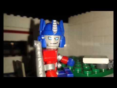 Kre-O Transformers Primes battle mask