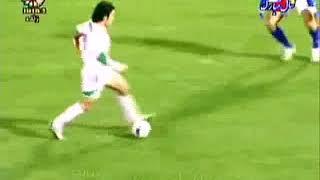 QWC 2006 Iran vs. Japan 2-1 (25.03.2005)