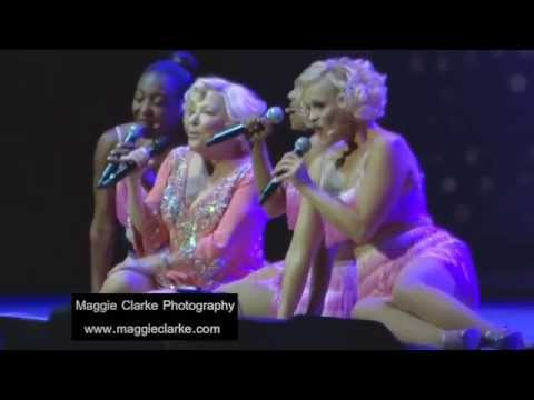 Bette Midler   Teach Me Tonight   Brooklyn 2015 W