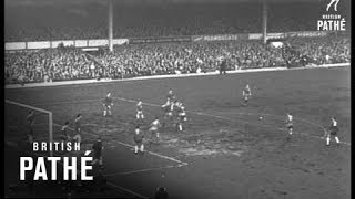 Semi-Final Liverpool Beat Chelsea (1965)