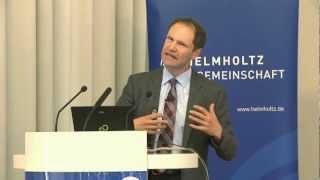 Vorlesung Prof. Dr. Markus Weitere, Helmholtz-Humboldt-Sonntagsvorlesung 29. April 2012