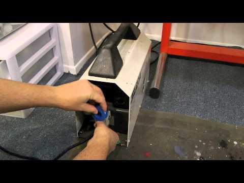 Super Silent 20A Compressor TIps & Hose Change