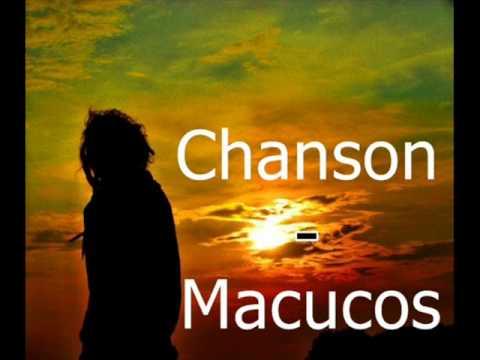 CHANSON - Macucos - LETRAS COM