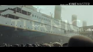 Titanic full movie story in single song