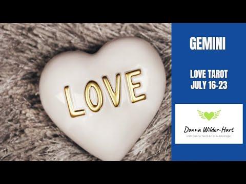 GEMINI~LOVER RETURNS WITH