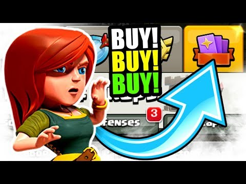 BUYING EVERY PACK IN THE STORE!?