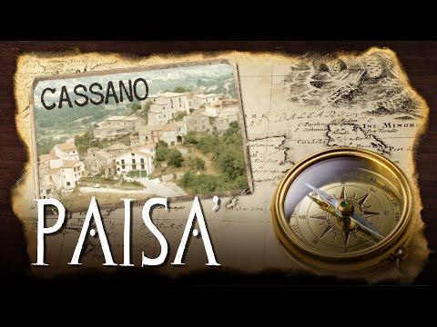 """PAISA' - Cassano - """"Ritorno al Medioevo per una notte"""""""