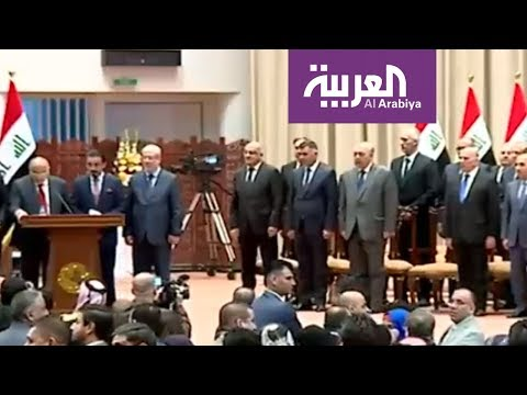 لماذا لوح رئيس الوزراء العراقي بالاستقالة؟  - نشر قبل 3 ساعة