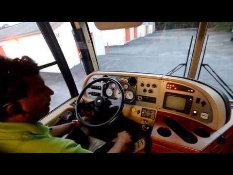 2001 American Dream 1 Owner Diesel Pusher Used RV