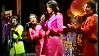 Showaddywaddy - You Got What It Takes, TOTP Xmas Day 1977