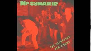 Mr.Symarip - The skinheads dem a come