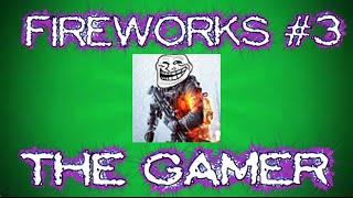 fireworks bendigo show #3