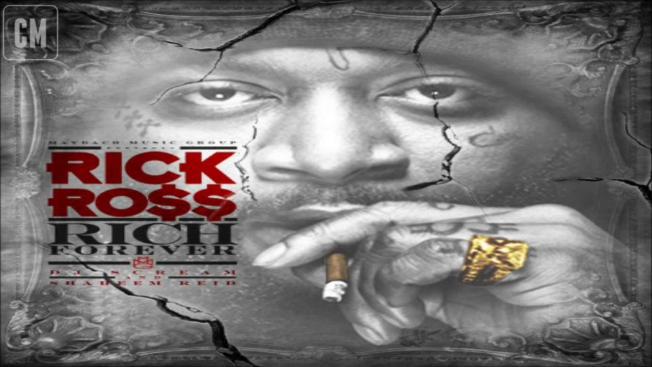 Download: rick ross – rich forever mixtape | consequence of sound.