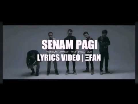 YoungLex - Senam Pagi (oficial Video & Lirik)