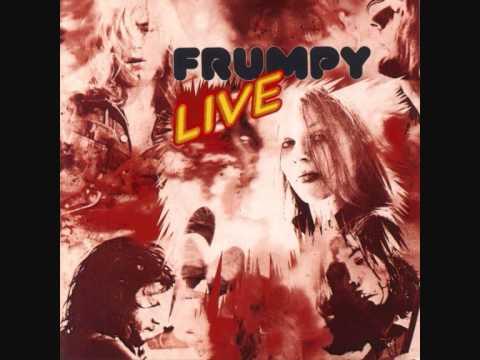 """""""Duty"""" by Frumpy (Germany, 1973)"""