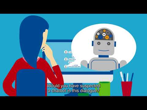 Artificial intelligence: What does that mean and what can it achieve today?