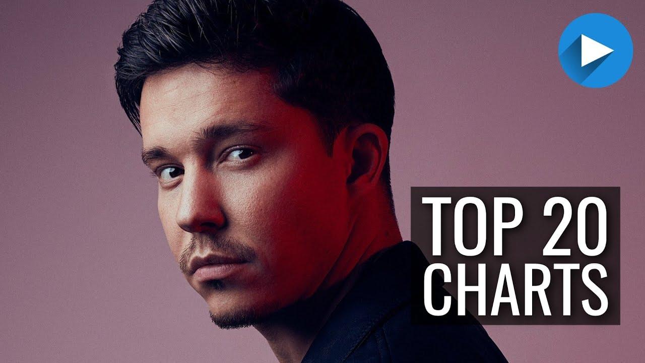 TOP 20 CHARTS • JULI 2020 | Persönliche Charts
