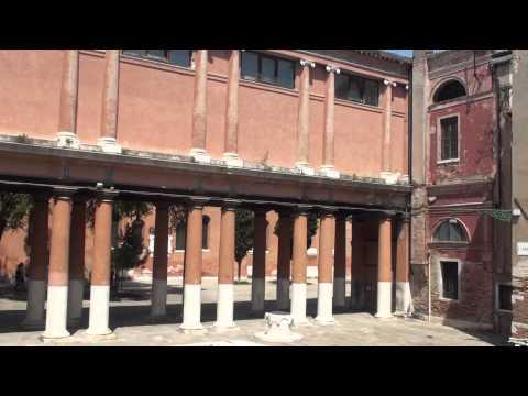 Venedig - Donna Leon Questura