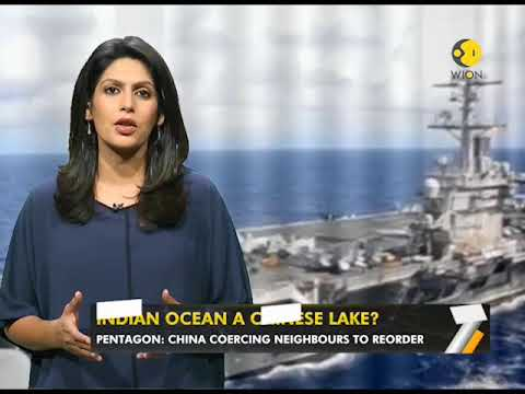 WION Gravitas: Indian Ocean a Chinese lake?