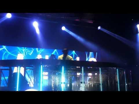 Marlo - Live Atlantis Sydney 2015