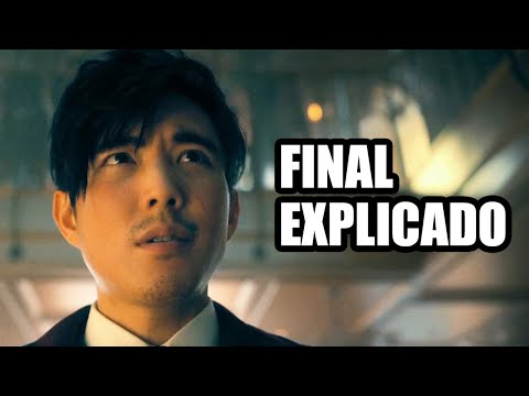 Umbrella Academy Temporada 2 FINAL EXPLICADO