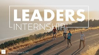 Leaders Internship | YWAM Furnace NZ
