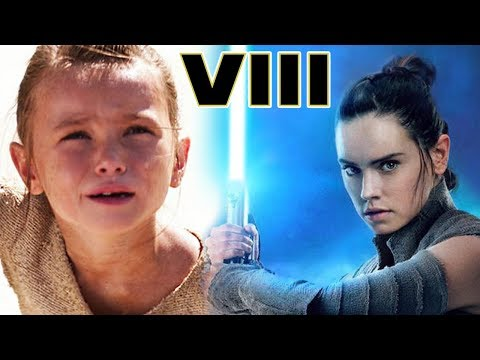 Download Youtube: NEW! Rey's Parents EXPLAINED by Rian Johnson (SPOILERS) - Star Wars The Last Jedi Explained
