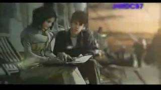 Justin Bieber - Stuck In The Moment ft. Selena Gomez Music Video